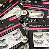 """How to Apply Magnetic Lashes"""