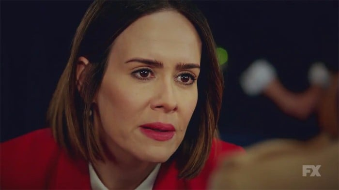 Reactions to American Horror Story Cult Finale