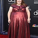 Chrissy Metz at the Billboard Music Awards 2019