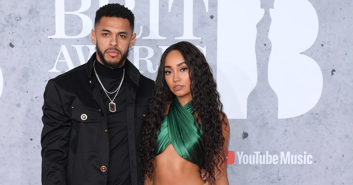 Little Mix Singer Leigh-Anne Pinnock and Andre Gray Are Expecting Their First Child.jpg