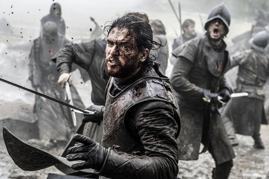 "Season 6, Episode 9: ""Battle of the Bastards"""