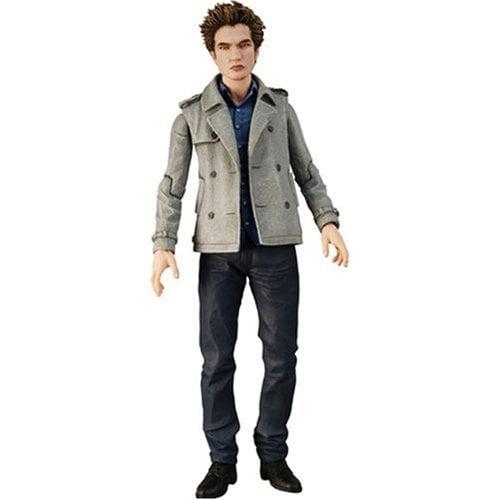Edward Cullen Action Figure ($25)