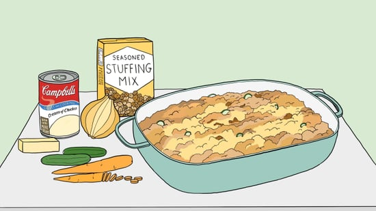 Why the Casserole Deserves a Comeback Read More