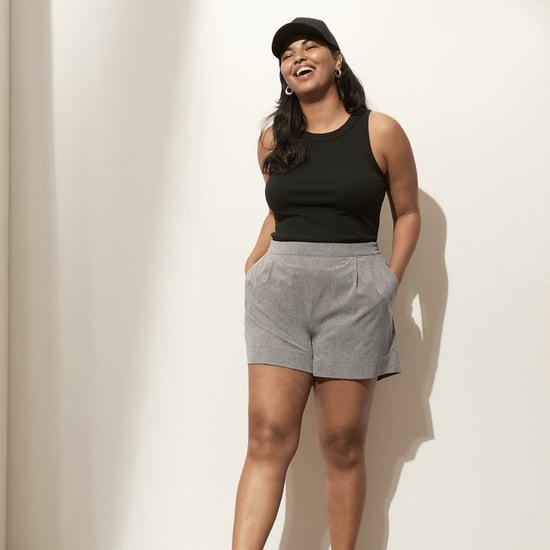 Workout-to-Brunch Transitional Items From Banana Republic