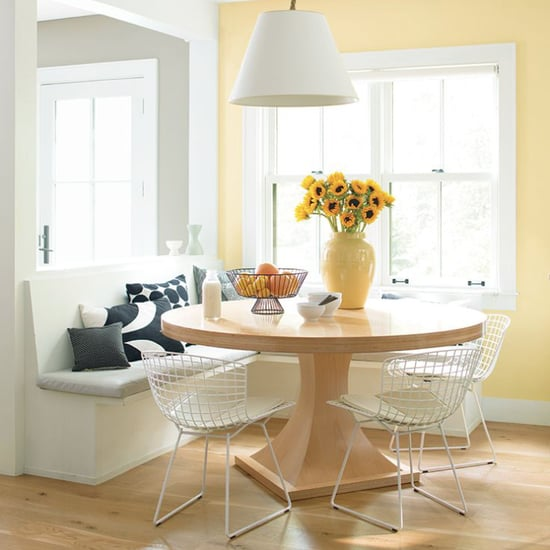 Mood-Boosting Paint Colors