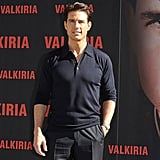 41. Tom Cruise