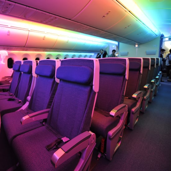 FAA Case on Shrinking Airplane Seat Size and Pitch