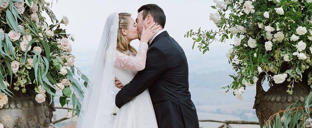 Kate Upton and Justin Verlander Married