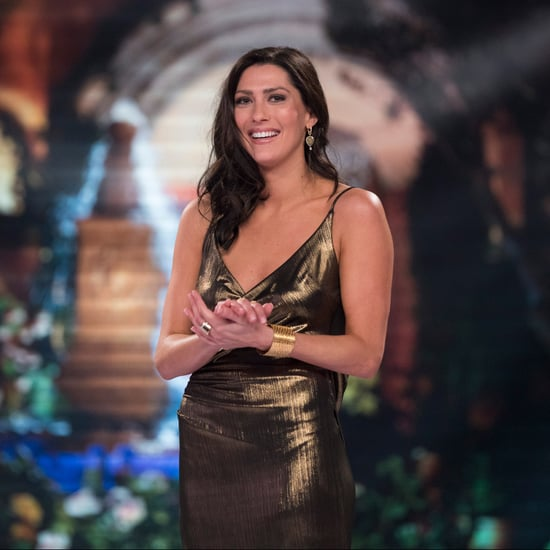 Becca Kufrin Talks About Arie Luyendyk Jr. and Lauren B