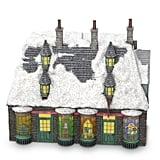 Hallmark Keepsake Christmas Ornament 2018: Harry Potter Honeydukes Sweet Shop