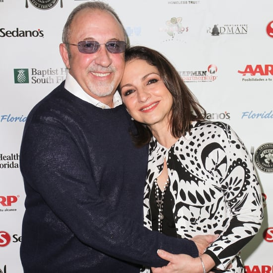 Gloria and Emilio Estefan Pictures