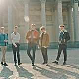 """Talk"" by Why Don't We"