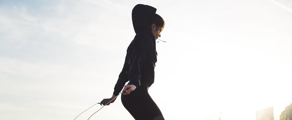 Does Jumping Rope Get Rid of Belly Fat?