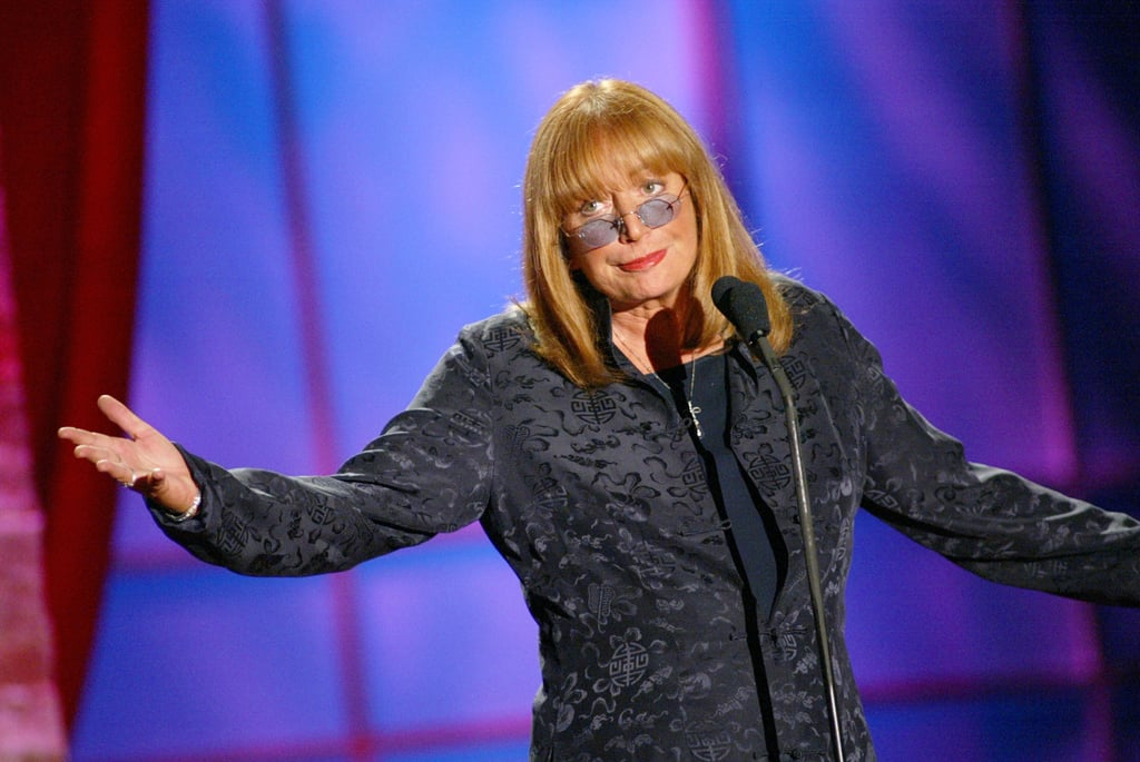 What Movies Did Penny Marshall Direct?