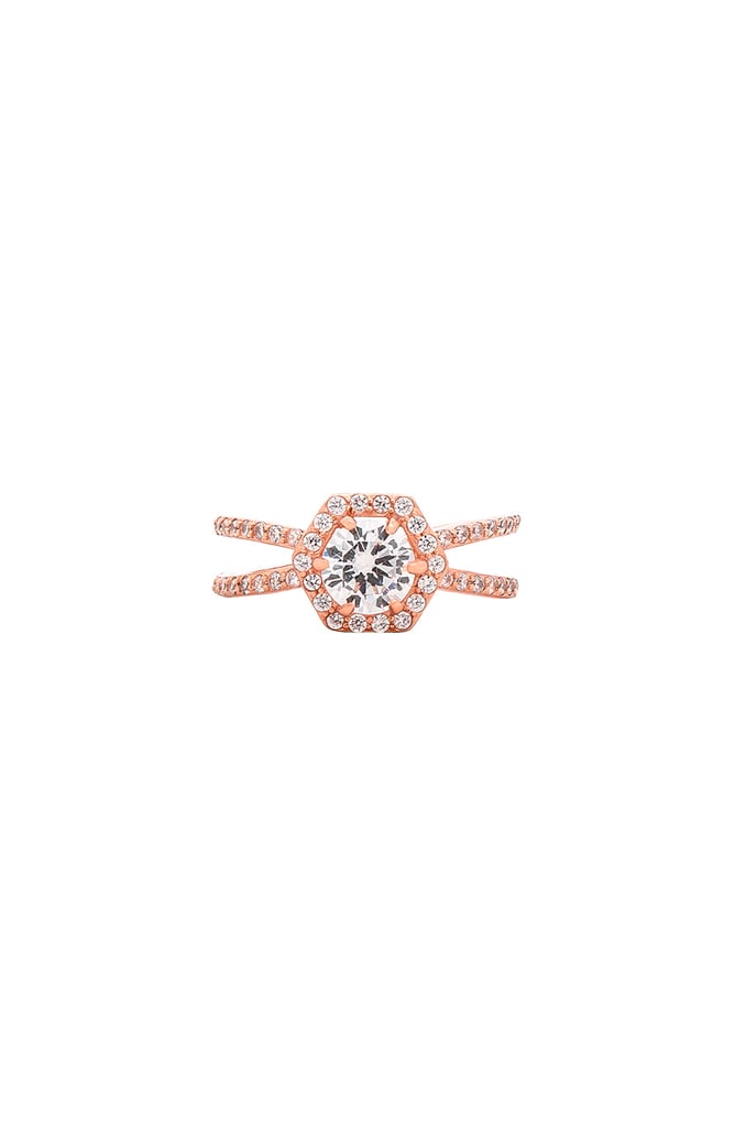 Luv Aj x REVOLVE Exclusive Stone Ring ($121)