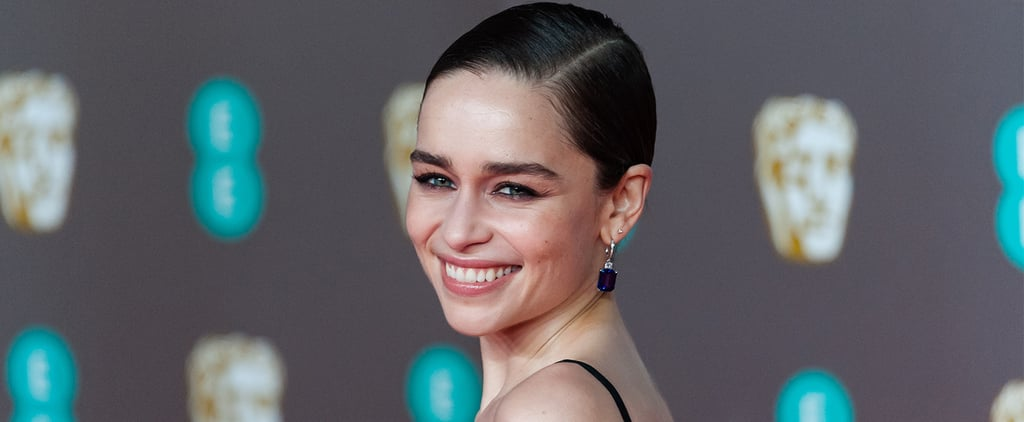 Emilia Clarke Thanked Healthcare Workers in Emotional Letter