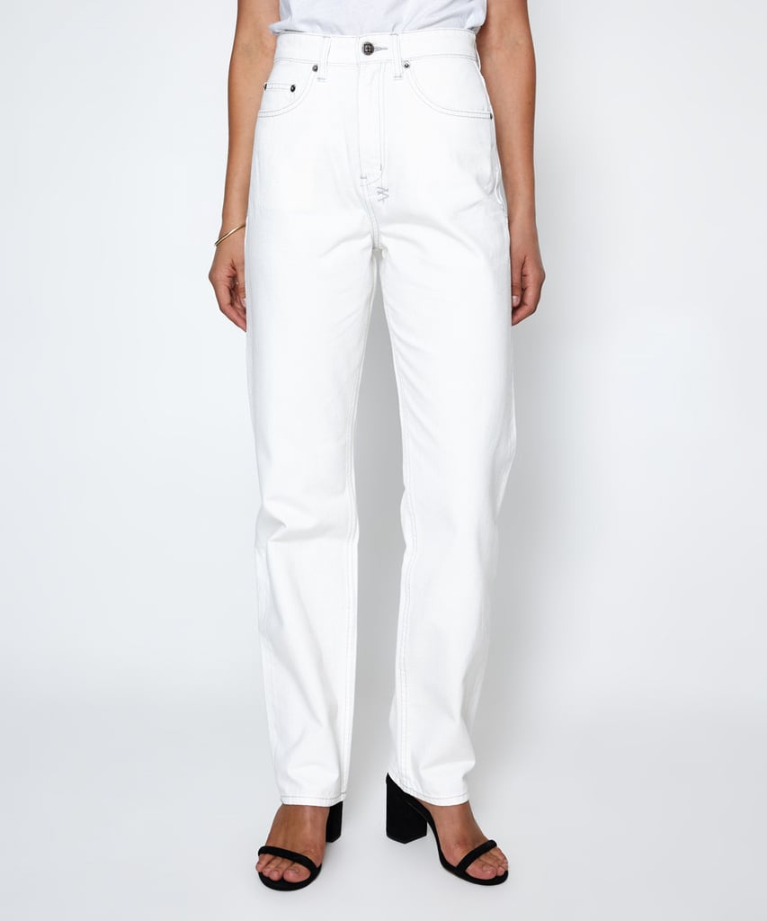 Ksubi Playback Jean Chalk White ($179.95)
