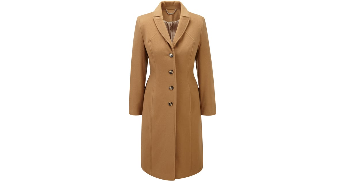 Austin Reed Camel City Coat Best Winter Coats In The Sales 2014 Popsugar Fashion Uk Photo 22