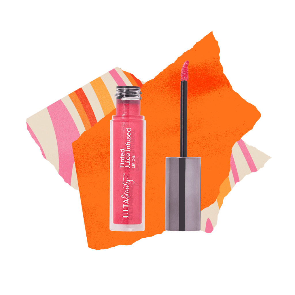 Ulta Beauty Collection Tinted Juice Infused Lip Oil