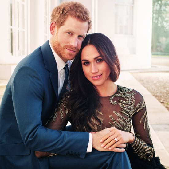 Prince Harry and Meghan Markle's Wedding Plans