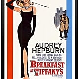 For Her: Audrey Hepburn Framed Poster