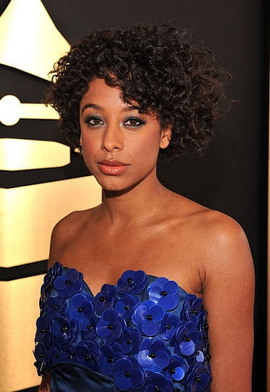 Love It or Hate It? Corinne Bailey Rae's Grammys Look