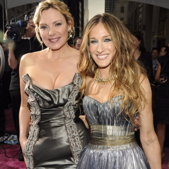 Sarah Jessica Parker and Kim Cattrall Feud Details