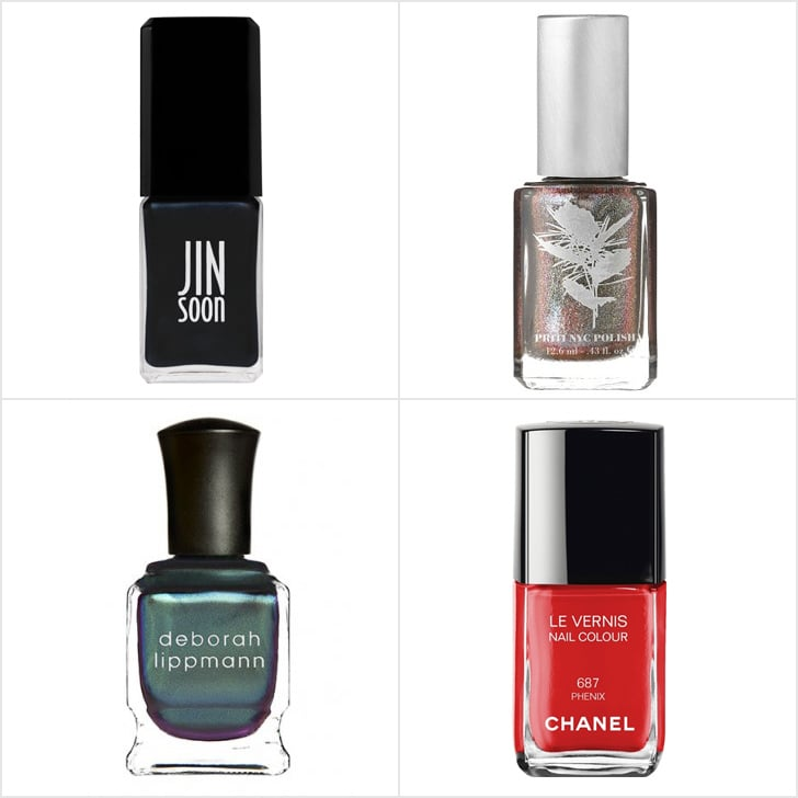 Nontoxic Nail Polishes | InStyle
