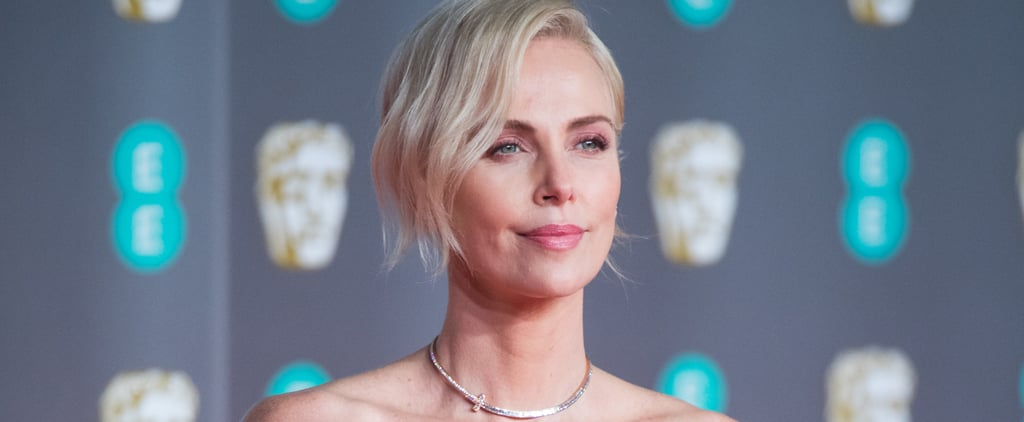 Charlize Theron Quotes on When She Knew She Wanted to Adopt