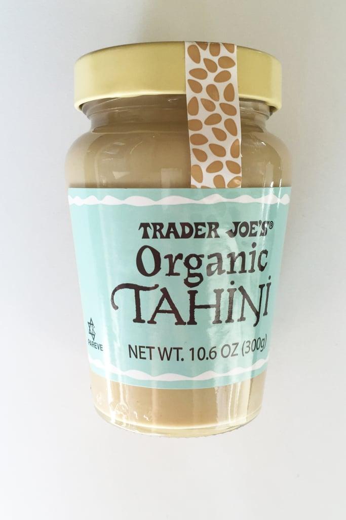 Pick Up: Organic Tahini ($3)