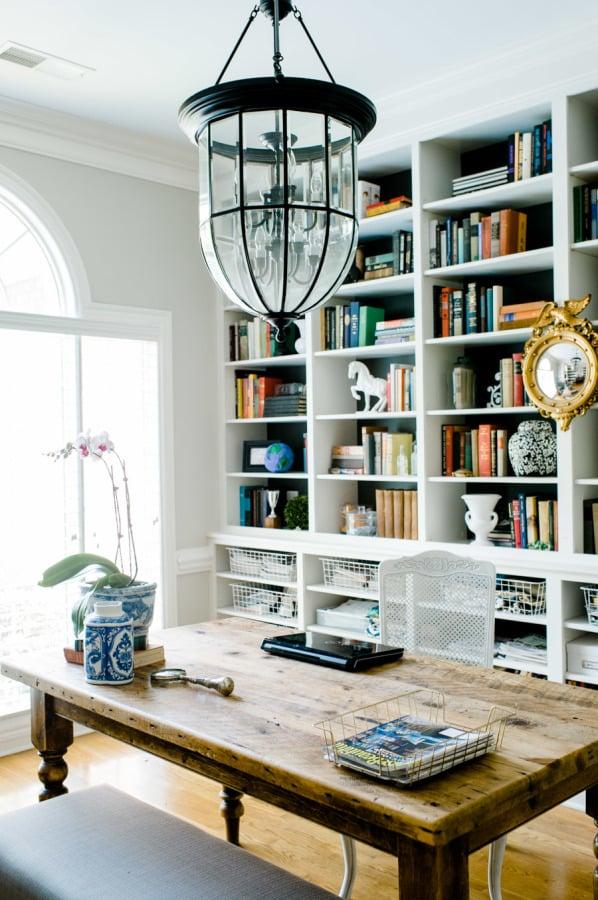 shelfie inspiration popsugar home. Black Bedroom Furniture Sets. Home Design Ideas