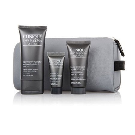 Clarins Better Basics for Men ($75)