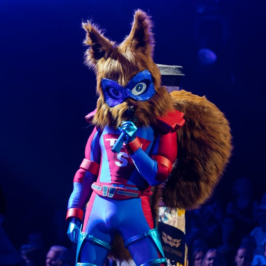 When Is The Masked Singer Coming to the UK?