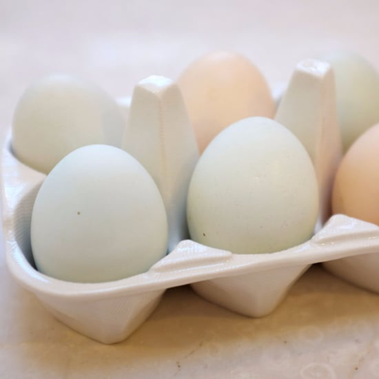 Egg Whites vs. Whole Eggs