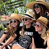 Jessica Simpson Birthday Party Pictures 2019