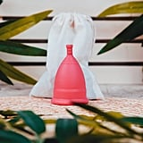 How a Menstrual Cup Works