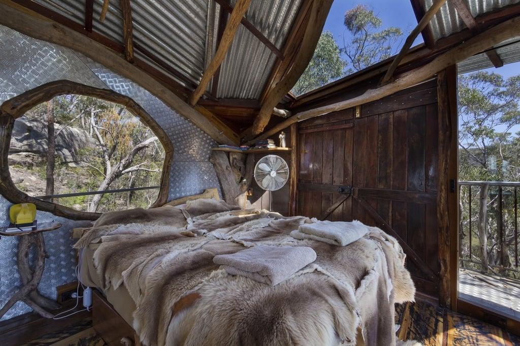 شقق Airbnbs المستوحاة من فيلم Jurassic World