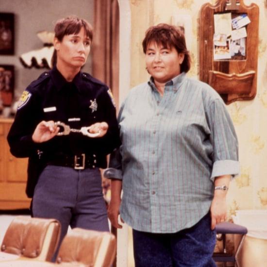 Is Jackie a Lesbian on Roseanne?
