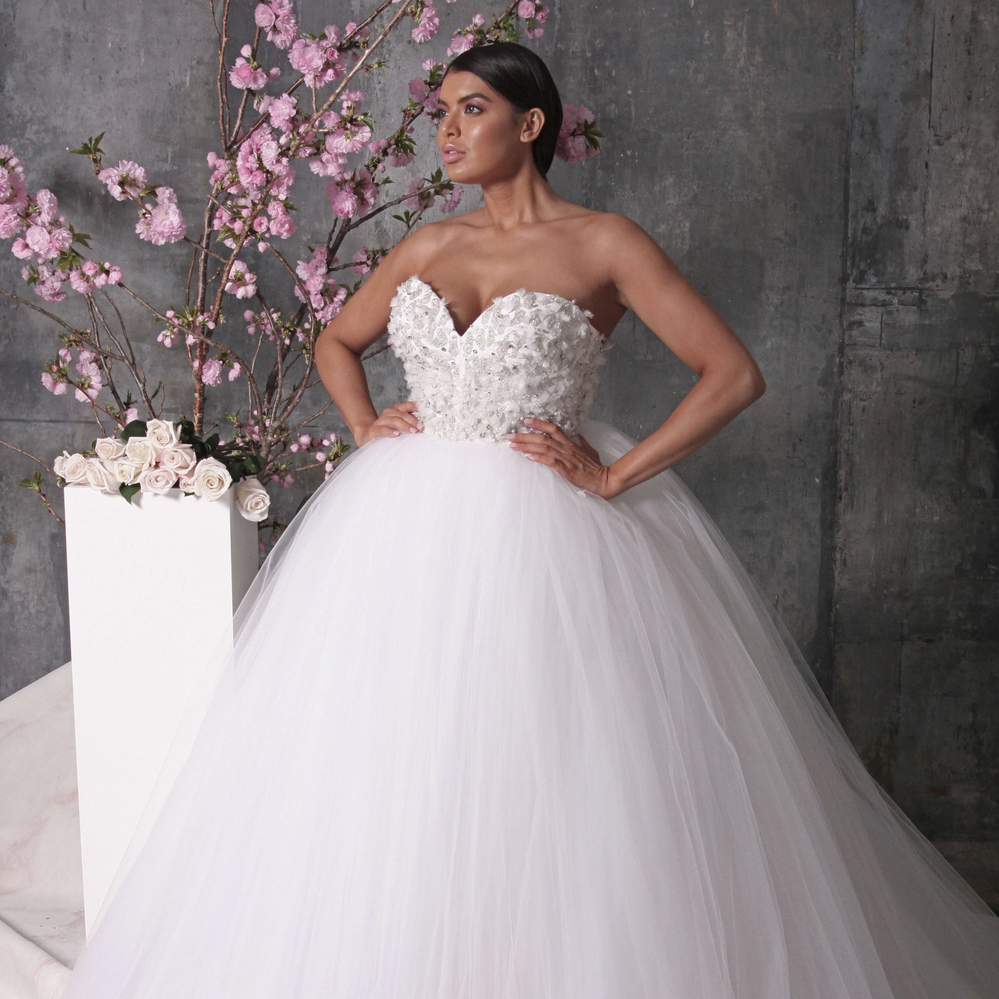 Wedding Dress Outlet Los Angeles 55 Fabulous Christian Siriano Bridal Gowns