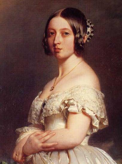 Beauty History Quiz: Victorian Secrets