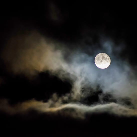 There Will Be a Blue Moon on Halloween This Year