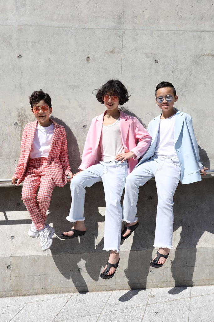 The 3 Musketeers but Make It Fashion