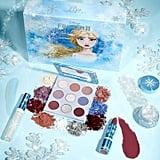 Colourpop x Frozen 2 Full Elsa Collection