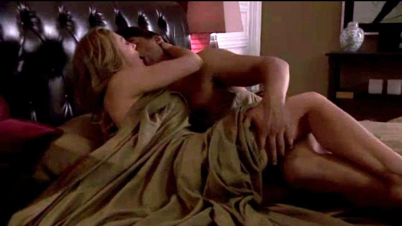 Hottest soap opera sex scenes