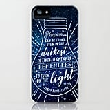 """""""Happiness Can Be Found"""" Harry Potter Quote ($29, originally $36)"""