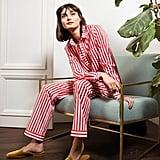 Yolke Candy Cane Pyjamas