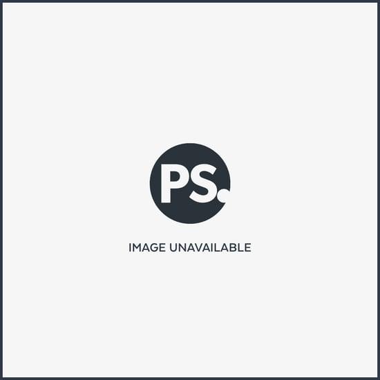 Lauren Conrad in LA Wearing Orange Miniskirt and Ray-Ban Wayfarers