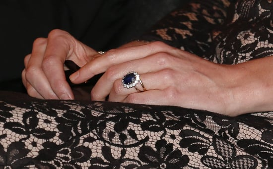 Royal Engagement Rings