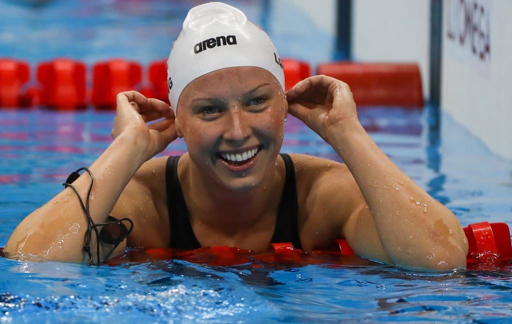 Who Is Jessica Long? 6 Facts About the 5-Time Paralympian
