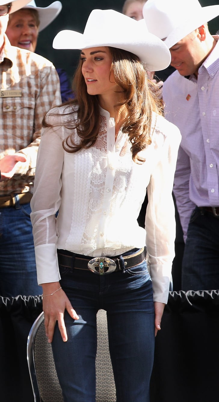 2011 Pictures Of Kate Middleton Through The Years Popsugar Celebrity Photo 19